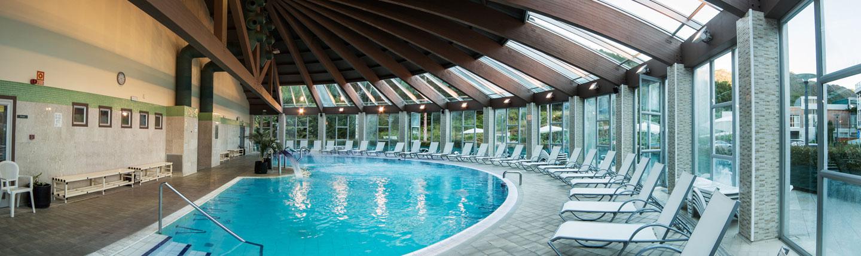 Lobios caldaria hoteles y balnearios en galicia for Piscinas en ourense