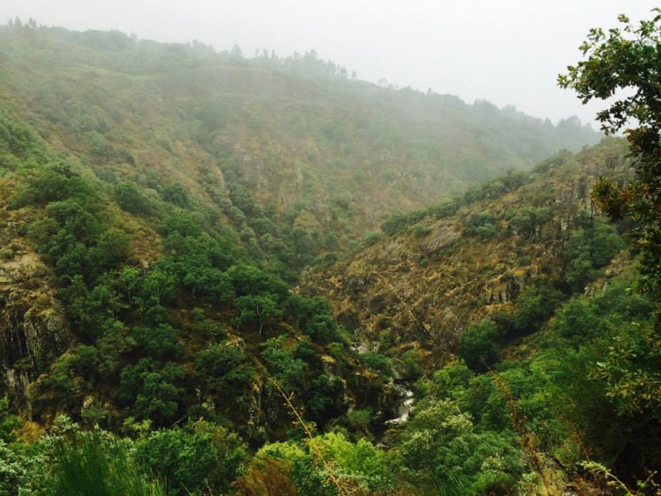 paisajes de la Baixa Limia