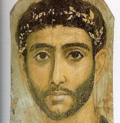 Hombre romano