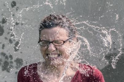 Agua termal - Caldaria