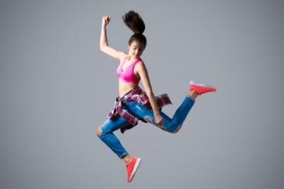 Bailar y reir - Caldaria