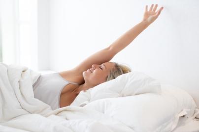 Dormir bien en primavera - Caldaria