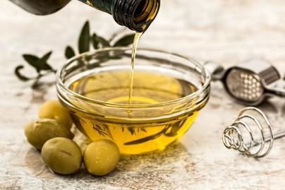 Aceite oliva superalimentos - Caldaria