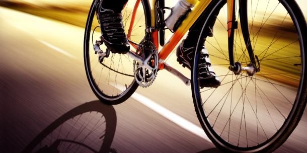 Caldaria Bike
