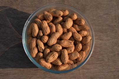 Cacahuetes - Caldaria