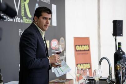 Sumilier Daniel Marín - Caldaria