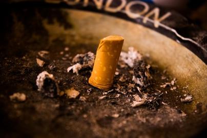 dejar de fumar - Caldaria