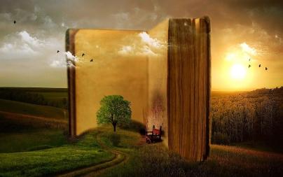 libros fantasía - Caldaria