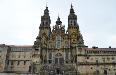 Catedral de Santiago - Caldaria