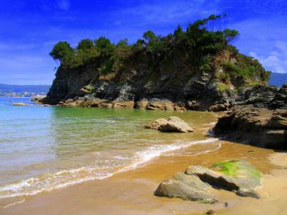 Playa de Covas