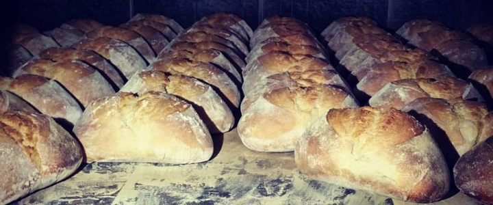 Pan de Cea - Caldaria