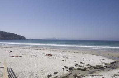 Playa de Patos - Caldaria