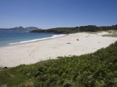 Playa Melide - Caldaria