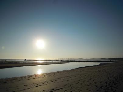 Playas Corrubedo - Caldaria