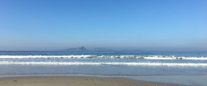 Playas de Galicia - Caldaria