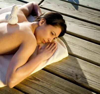 Tratamientos en balneario - Caldaria