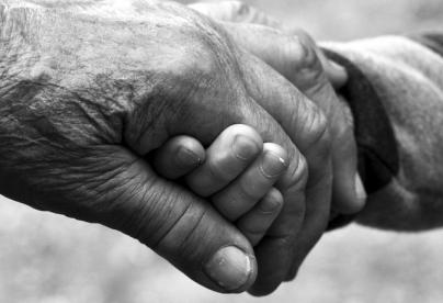 Día del abuelo - Caldaria