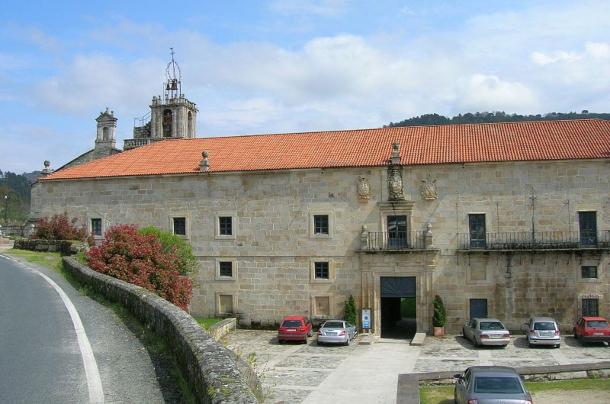 San Clodio