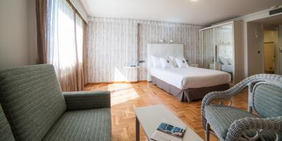 Hotel Caldaria Arnoia
