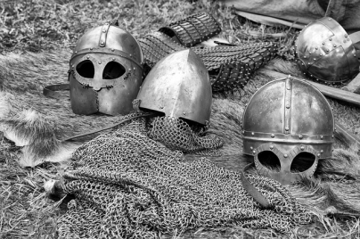 Armadura Edad Media - Caldaria