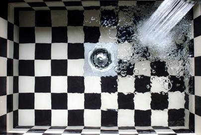 Ahorro de agua - Caldaria