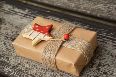 Paquetes de Navidad - Caldaria