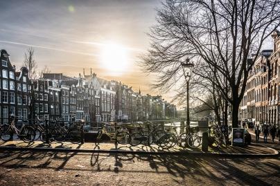 Holanda turismo sostenible - Caldaria
