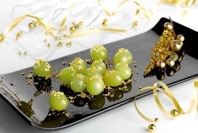Tomar las uvas
