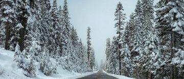 Escapadas de invierno