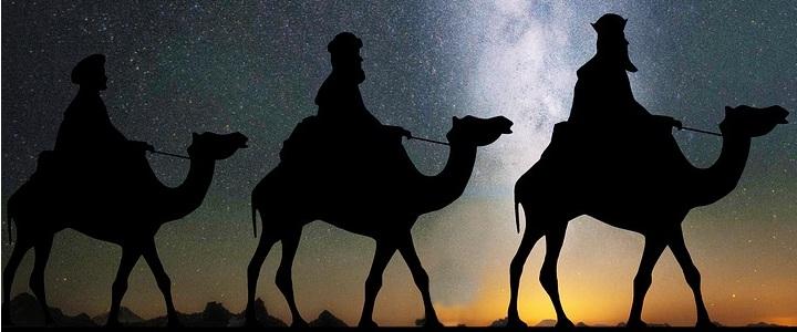 Reyes Magos - Caldaria