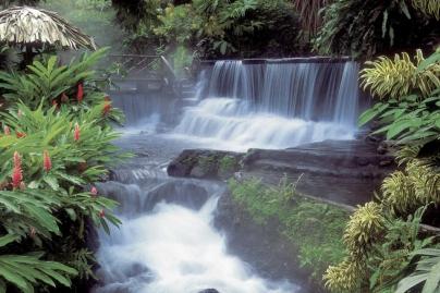 Termalismo mundo Costa Rica - Caldaria