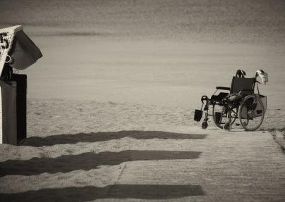 Accesibilidad - Caldaria