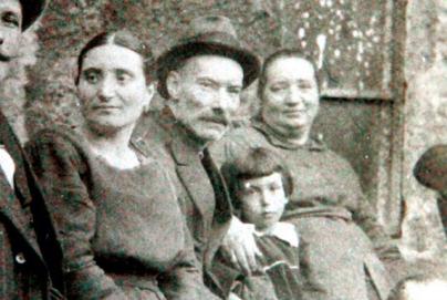 Hermanas Touza - Caldaria