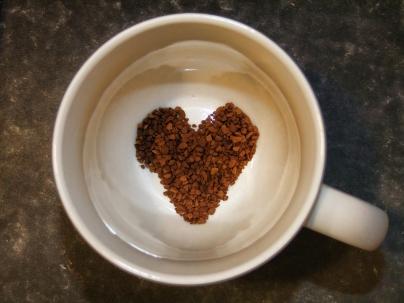 Desayuno San Valentín - Caldaria