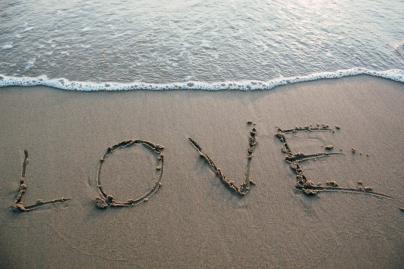 Poesia playa - Caldaria