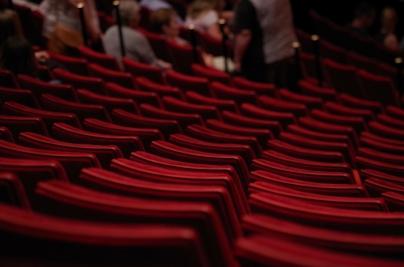 Teatro Abrente Ribadavia - Caldaria