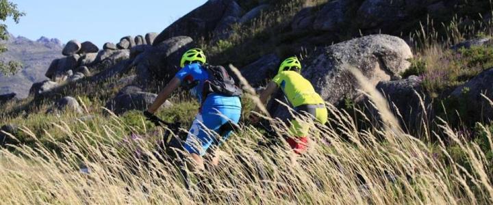 Ciclismo y salud - Caldaria
