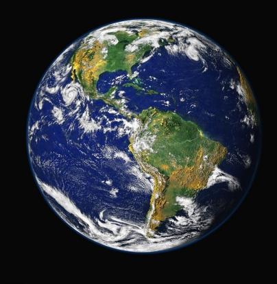 La Tierra - Caldaria