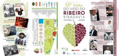Programa 50 Feira do Viño - Caldaria