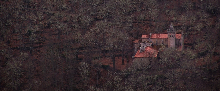 Monasterios - Caldaria