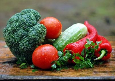 Alimentos contra el calor - Caldaria