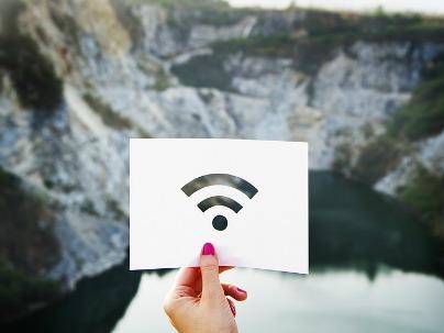 Internet y el agua