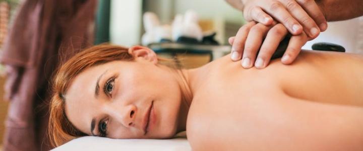 Tipos masaje Caldaria - Caldaria