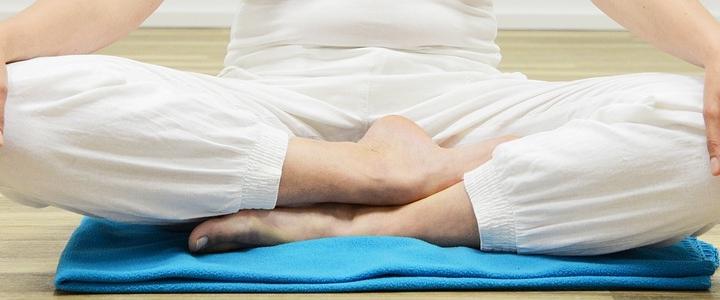 Meditación - Caldaria