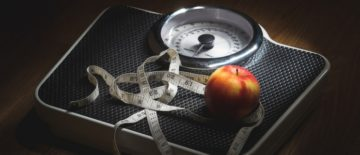 Bascula perdida de peso - Caldaria