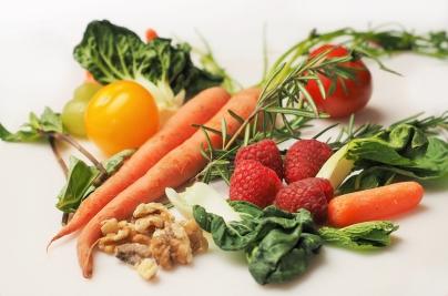 Comida saludable - Caldaria