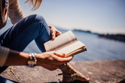Lectura de verano - Caldaria