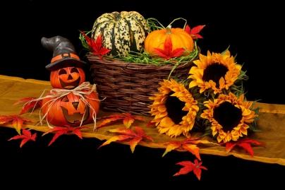 Calabazas Halloween - Caldaria