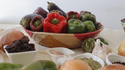 Dieta crudivegana - Caldaria
