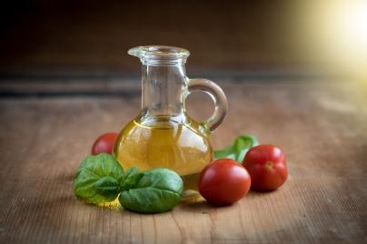 Dieta mediterránea - Caldaria